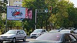 Ситиборды, LED экраны и билборды Шымкенте, фото 6