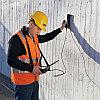 Прибор для измерения защитного слоя бетона и поиска арматуры Proceq Profometer 630 AI, фото 8