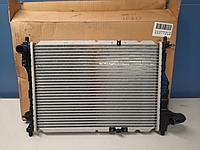 96477777 Радиатор основной охлаждения двигателя для Chevrolet Spark M200 2005-2010 Б/У