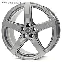 Диск литой OZ Monaco HLT 9,5x20 5x130 ET52 d71,6 Grigio Corsa Bright (W01902003G1)
