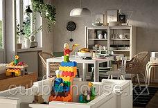 BYGGLEK БЮГГЛЕК Набор LEGO®, 201 деталь, разные цвета, фото 3