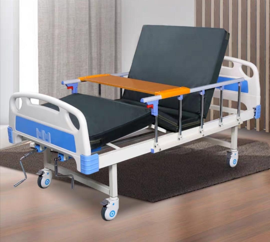 Общебольничная кровать