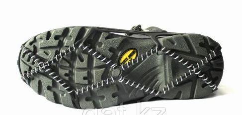 Ледоступы пружинные для обуви в Алматы
