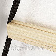 VINTER 2020 ВИНТЕР 2020 Настенное украшение, сосна/черный, фото 2