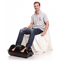 Массажёр для ног Foot Massager Блаженство
