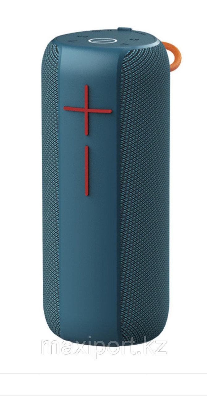 Портативная колонка Hopestar P14 Pro синяя