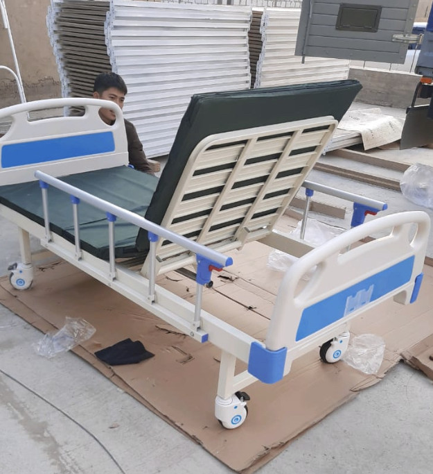 Многофункциональная медицинская кровать