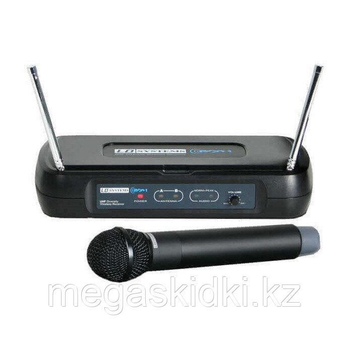 Беспроводной микрофон LD Systems ECO 2 HHD B 6 II