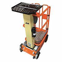 Лоток для инструментов, для использования с подъемником для персонала (499J57), подъемником для персонала (52X