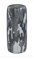 Портативная колонка Hopestar P21 серый камуфляж