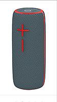 Портативная колонка Hopestar P21 светло-синяя