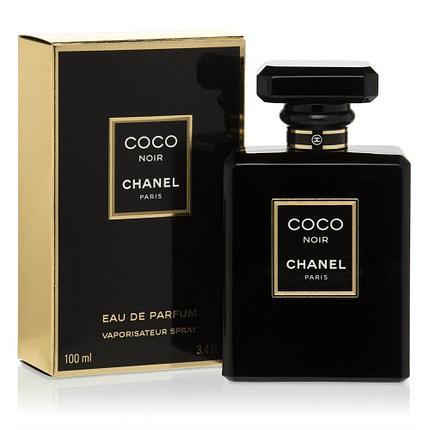 Chanel Coco Noir 100 ml. - Парфюмированная вода - Женский, фото 2