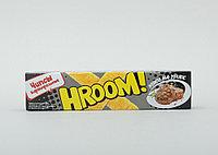 """Чипсы TM HROOM Картофельные чипсы пластины со вкусом """"Мясо на углях"""" 40 гр."""