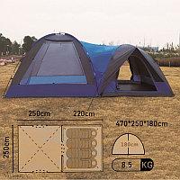 Палатка Mimir 1600 четырехместная