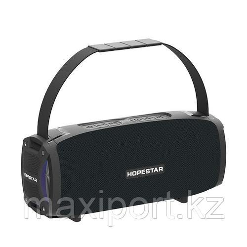 Портативная колонка Hopestar H24 Pro черная