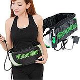Пояс для похудения массажный Vibroaction (Виброэкшн), фото 5