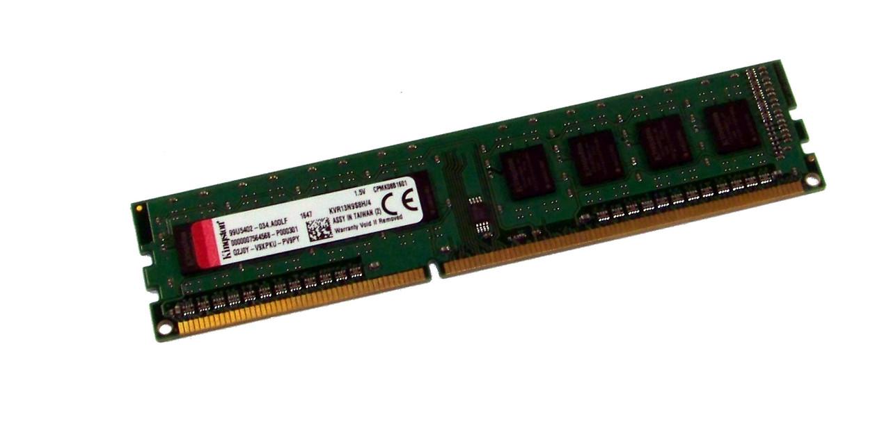 Оперативная память Kingston KVR24N17S8/4