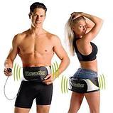 Пояс для похудения массажный Vibroaction (Виброэкшн), фото 4