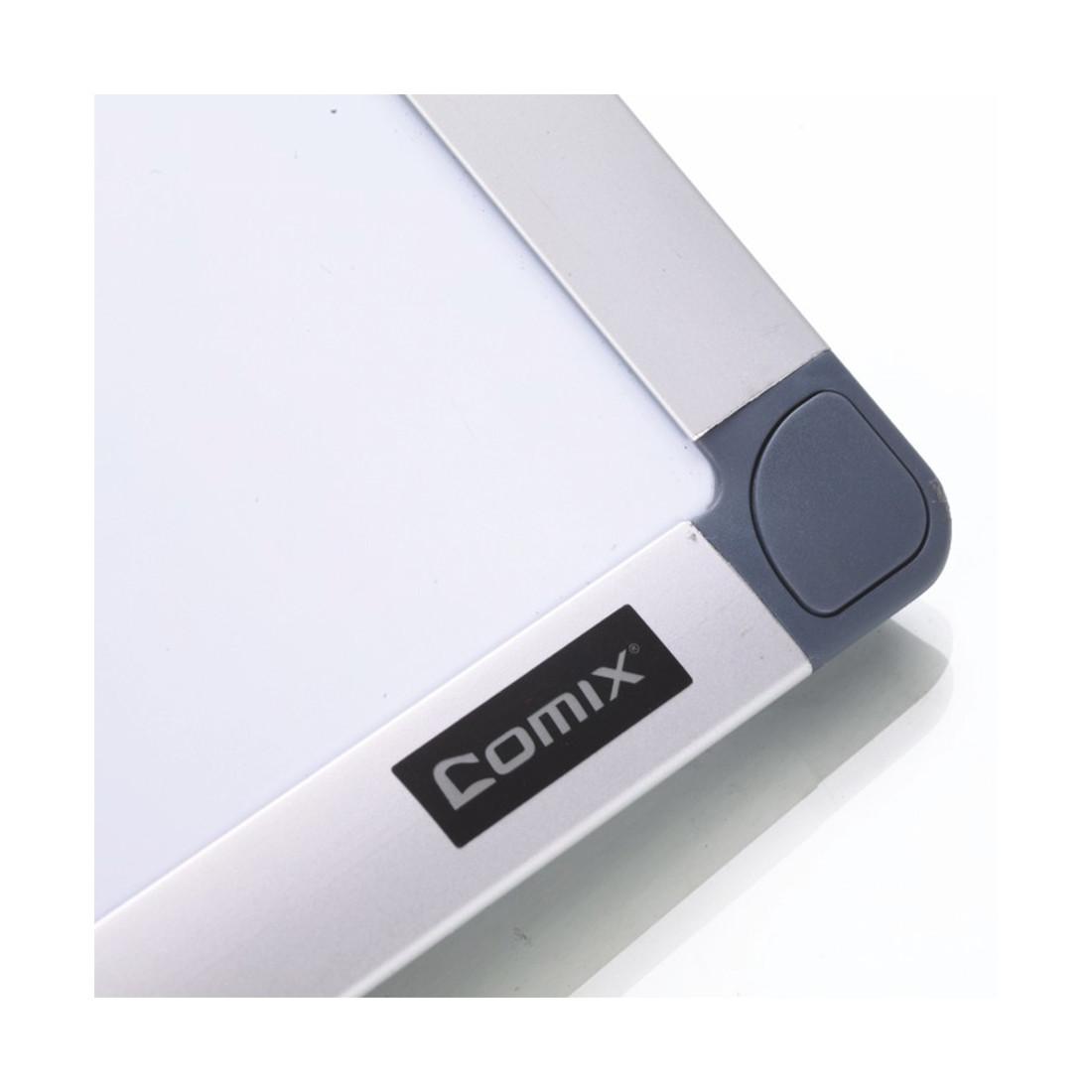Доска магнитно-маркерная Comix BO9012