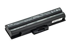 Аккумулятор PowerPlant для ноутбуков SONY VAIO VGN-AW53FB (VGP-BPS13A/B, VGN-AW110J) 11.1V 5200mAh