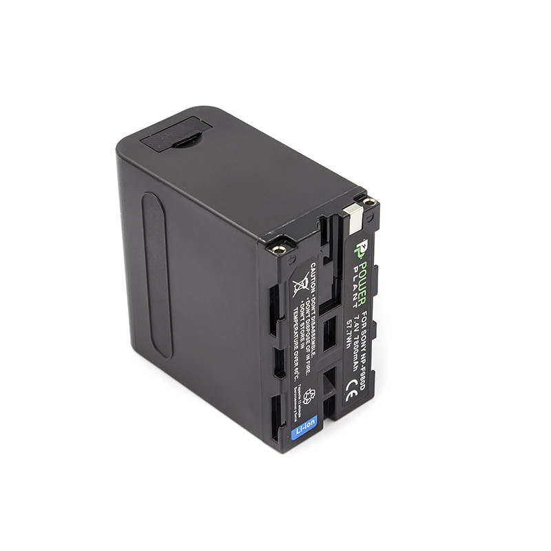 Aккумулятор PowerPlant Sony NP-F980D 7800mAh
