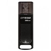USB Флеш 32GB 3.1 Kingston DTEG2/32GB металл
