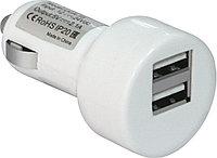 Адаптер питания Defender UCA-15 2 порта USB, 5V/2А блистер