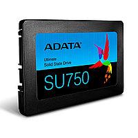 "Жесткий диск SSD 256GB Adata ASU750SS-256GT-C 2.5"""