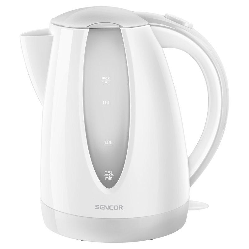 Электрический чайник Sencor SWK 1810WH