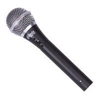 Микрофон вокальный Ritmix RDM-155 черный