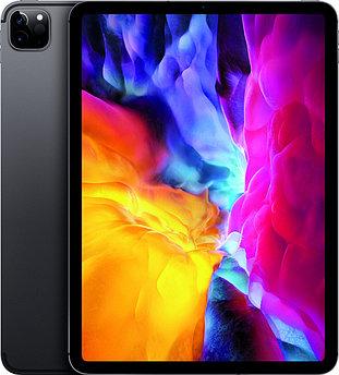 "Apple iPad Pro (2020) 11"" Wi-Fi + Cellular 256 GB, Space Gray"