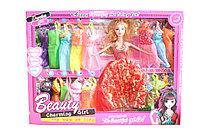 Барби гардероб 2087