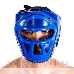 Шлем для единоборств (рукопашного боя)