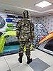 Демисезонный костюм Камуфляж Лес, для охоты и рыбалки, фото 2