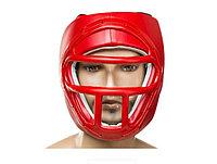 Шлем для самбо единоборств (рукопашного боя)