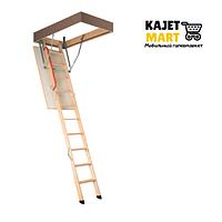 Лестница LWK KOMFORT Plus-Складная, 60х130х305 см