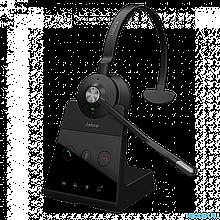 Jabra 9553-553-111 Гарнитура беспроводная гарнитура DECT Engage 65 Mono
