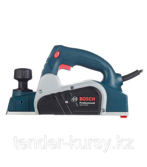 Рубанки GHO 26-82 D Bosch предзаказ