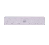 RFID UHF гибкая текстильная метка для стирки