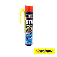 Пена с трубочкой зимняя STD Ergo -10°С Tytan