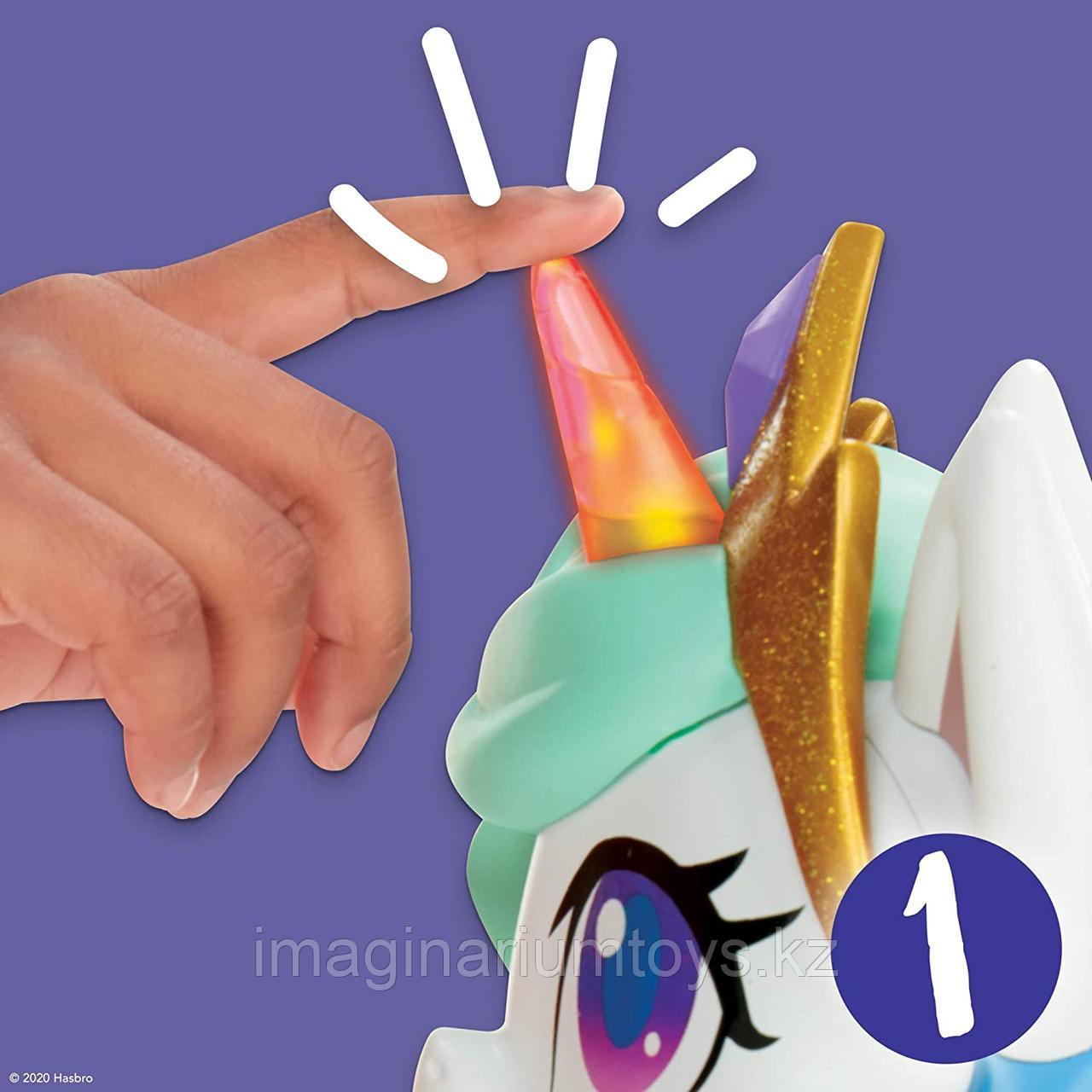 Интерактивный единорог Селестия My Little Pony - фото 10