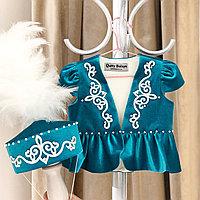 Национальный костюм для девочки тиффани