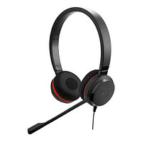 Jabra 4999-823-309 Гарнитура проводная Evolve 20 Special Edition MS Stereo