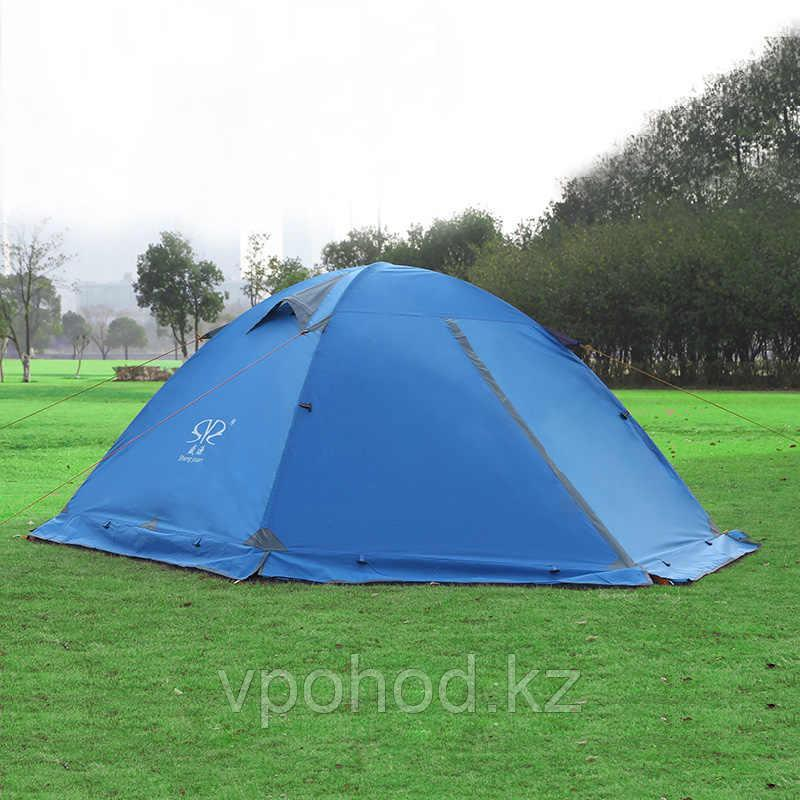 Палатка SY 0007 с юбкой