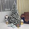 """Заснеженная елка новогодняя """"Siberia Gold"""" - 150 см"""