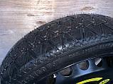 Запасное колесо на Mercedes-Benz S-Класс W221, фото 3
