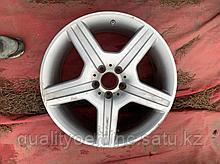 Литой диск R19x8.5″ 5x112 на Mercedes-Benz S-Класс W221