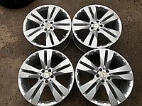 Комплект литых дисков на Mercedes-Benz GL-Класс X164 [рестайлинг]