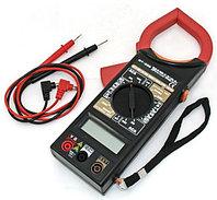 Мультиметр-токовые клещи DT-266 (тестер), фото 1
