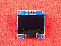 0.96' OLED экран 128х64, 4pin, I2С